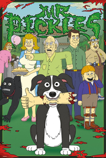 Mr._Pickles_2014_Poster